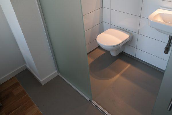 Sanitaire ruimte | Vanwinkelvloeren.nl