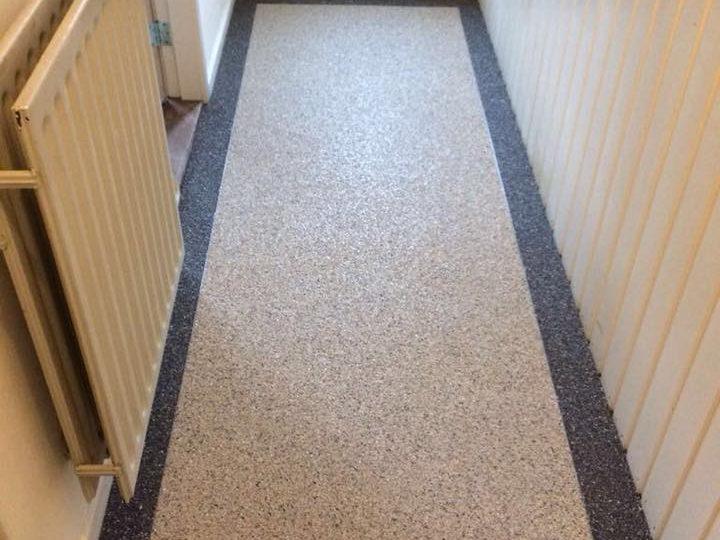Siergrindvloer of grindvloer | Van Winkel vloeren