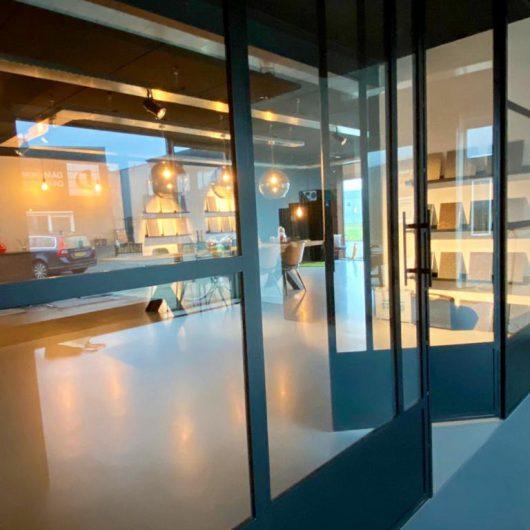 Showroom Van Winkel - Van Winkelvloeren.nl